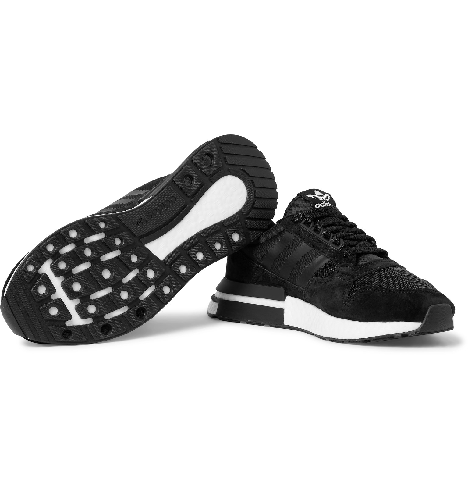 3c71c44efae47 Leather And Adidas Sneakers Suede Zx Mesh 500 Originals Rm rnRxY0wqAR