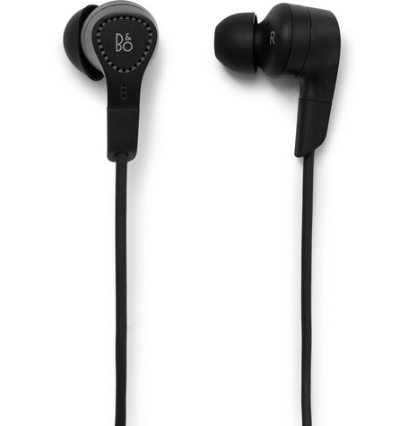 B&O PLAY E4 EARPHONES