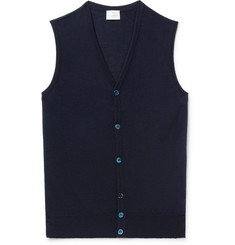 Kingsman - Cashmere Sweater Vest
