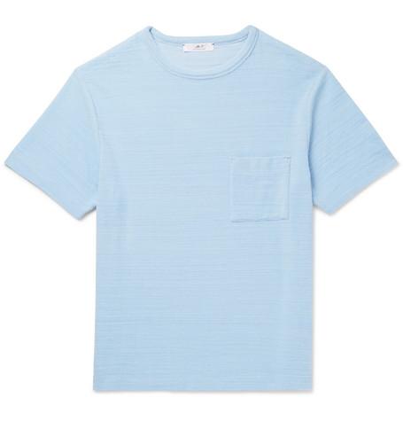 MR P. Cotton-Terry T-Shirt