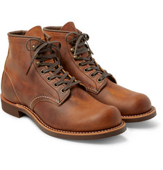 Red Wing Shoes - 3343 Blacksmith Leather Boots