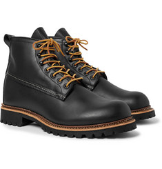 Red Wing Shoes - 2930 Ice Cutter Leather Boots