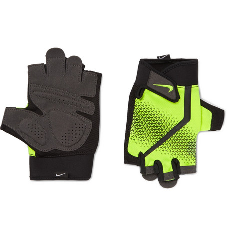Extreme Neoprene And Mesh Gloves