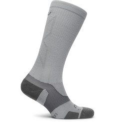 2XU Vectr Stretch-Knit Compression Socks