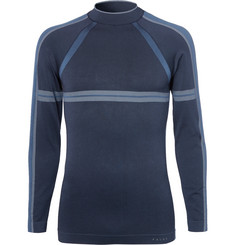 FALKE Ergonomic Sport System Maximum Warm Stretch-Jersey Base Layer