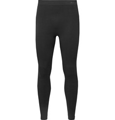 FALKE Ergonomic Sport System Maximum Warm Stretch-Jersey Tights