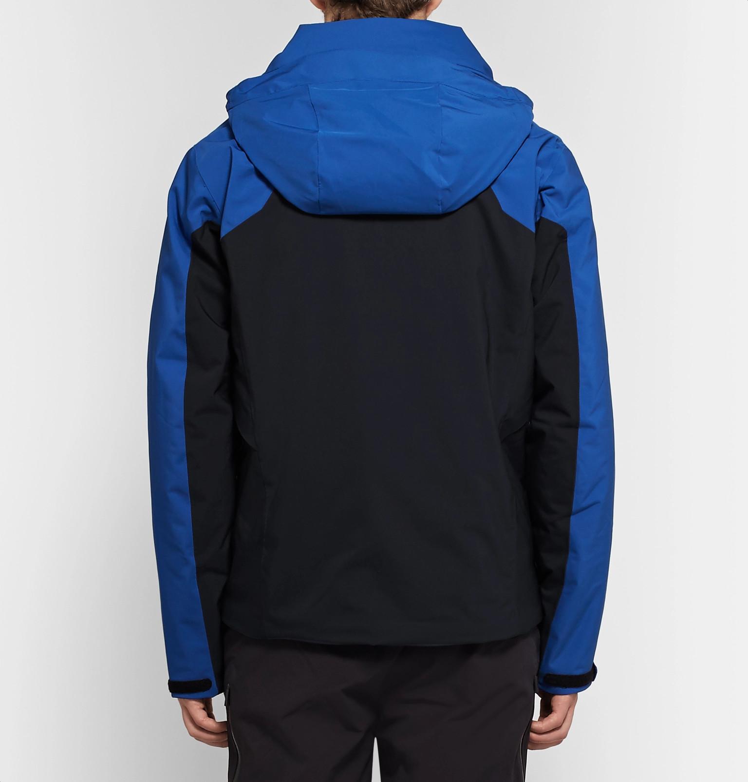 Performance Jacket Peak Hipe Ski Core Hooded ZTSq6AowF