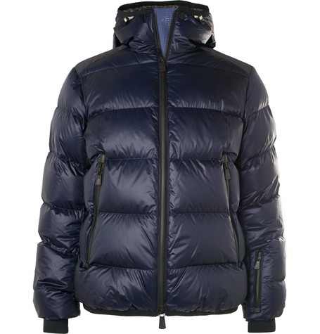 Moncler Grenoble - Hintertux Quilted Ski Jacket 1e9949871