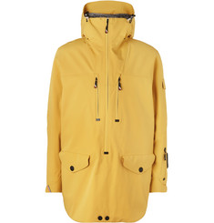 Moncler Grenoble Hooded Ski Jacket