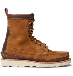 Yuketen Maine Guide DB Leather Boots