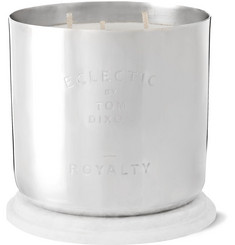 Tom Dixon Royalty Scented Candle, 540g