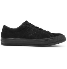 Converse One Star OX Suede Sneakers 159cd0ceb0