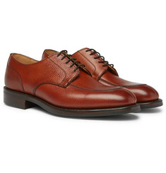 Cheaney - Chiswick R Full-Grain Leather Derby Shoes