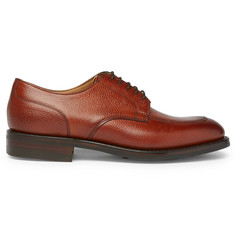 Cheaney Chiswick R Full-Grain Leather Derby Shoes