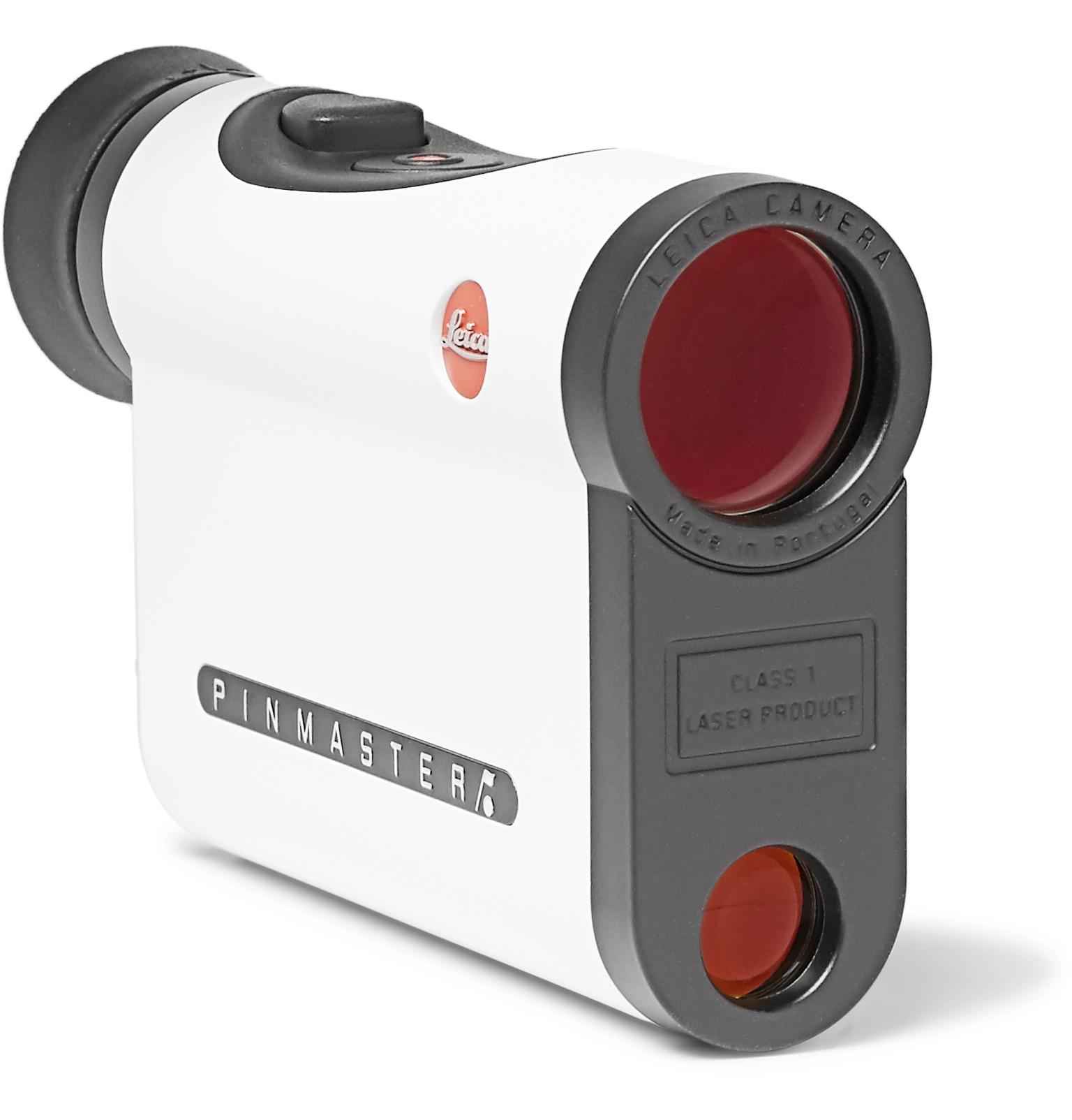 Leica - Pinmaster II Rangefinder
