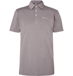 RLX Ralph Lauren Airflow Stretch-Jersey Polo Shirt