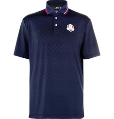 RLX Ralph Lauren - Tech-Piqué Golf Polo Shirt