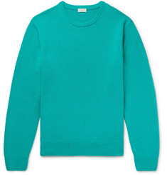 Dries Van Noten - Merino Wool Sweater