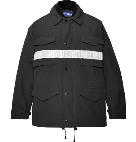 + Canada Goose Vinyl Trimmed Shell Down Jacket by Junya Watanabe