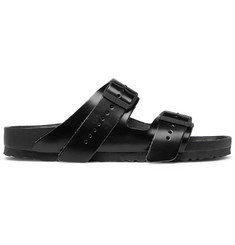 Rick Owens + Birkenstock Arizona Leather Sandals