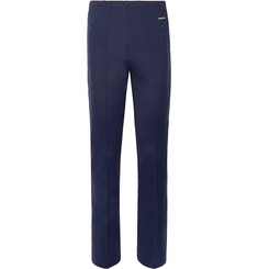 Balenciaga Slim-Fit Stretch-Jersey Sweatpants