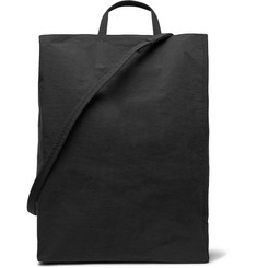 Acne Studios Baker Nylon Tote Bag