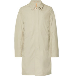 Private White V.C. Cotton-Ventile Raincoat