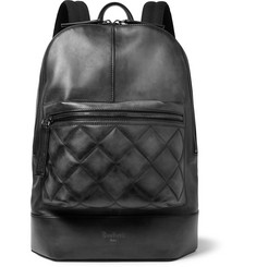 Berluti Volume MM Quilted Leather Backpack