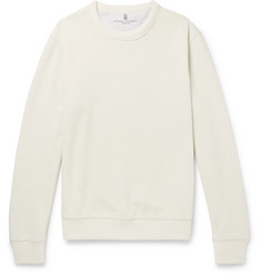 Brunello Cucinelli Cashmere-Blend Sweater