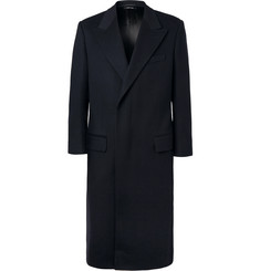 Dunhill - Wool and Cashmere-Blend Overcoat