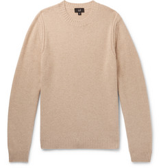 Dunhill - Cashmere and Yak-Blend Sweater