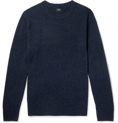 J.Crew Merino Wool-Blend Sweater