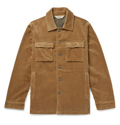 Aspesi Cotton-Corduroy Jacket