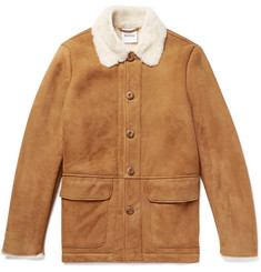 Aspesi Shearling Jacket