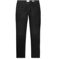 FRAME - L'Homme Slim-Fit Stretch-Denim Jeans