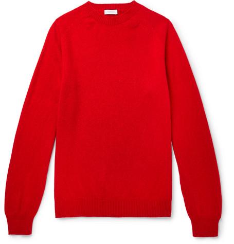 Wool Sweater by Sunspel
