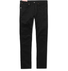 Acne Studios Max Stretch-Denim Jeans