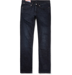 Acne Studios Max Slim-Fit Stretch-Denim Jeans