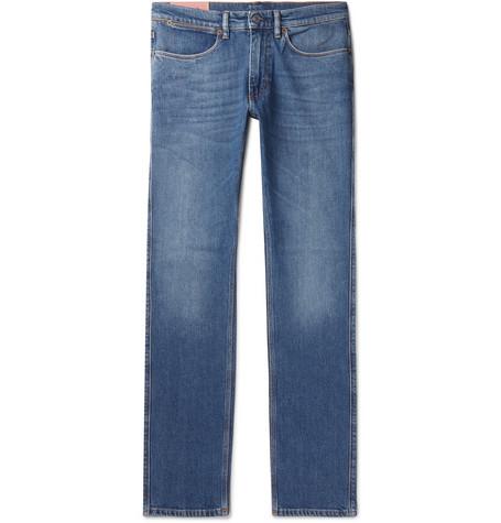 Max Slim-fit Stretch-denim Jeans