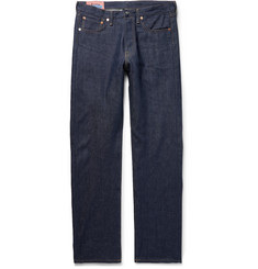 Acne Studios - 1996 Rigid Denim Jeans