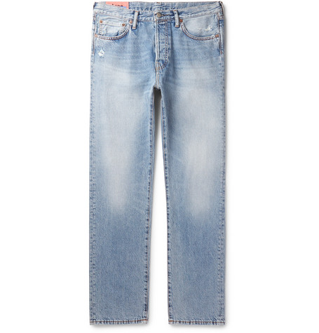 1996 Trash Denim Jeans by Acne Studios