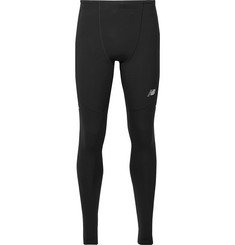 New Balance - Impact Stretch-Jersey Tights