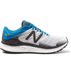 New Balance Fresh Foam 1080v8 Mesh Running Sneakers