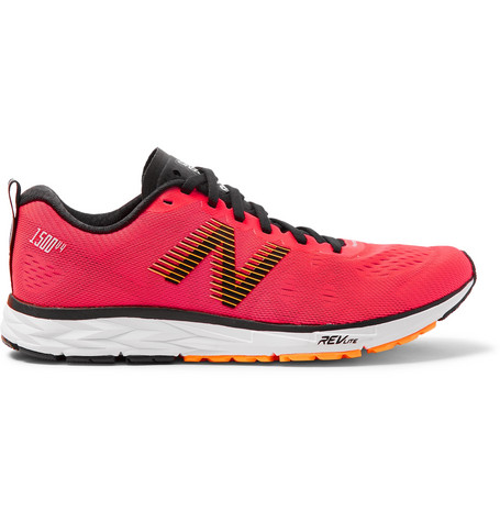 1500v4 Mesh Sneakers by New Balance