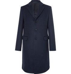 Acne Studios Gavin Slim-Fit Wool-Blend Coat