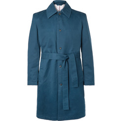 Acne Studios Cotton-Twill Trench Coat