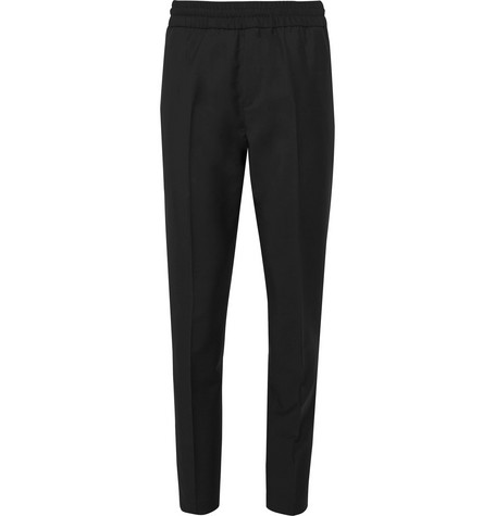Ryder Wool Trousers by Acne Studios