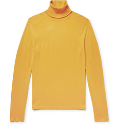 Acne Studios Norton Slim-Fit Merino Wool Rollneck Sweater