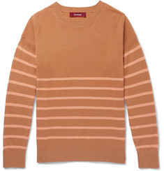 Sies Marjan - Kyle Striped Cashmere Sweater