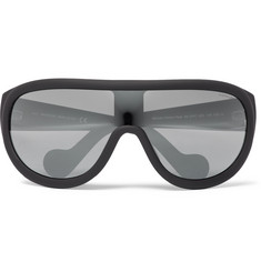 Moncler Acetate Ski Sunglasses